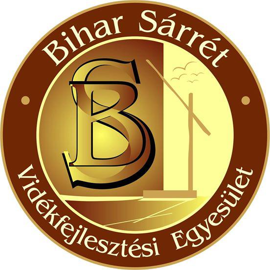 Bihar Sárrét Egyesület logo